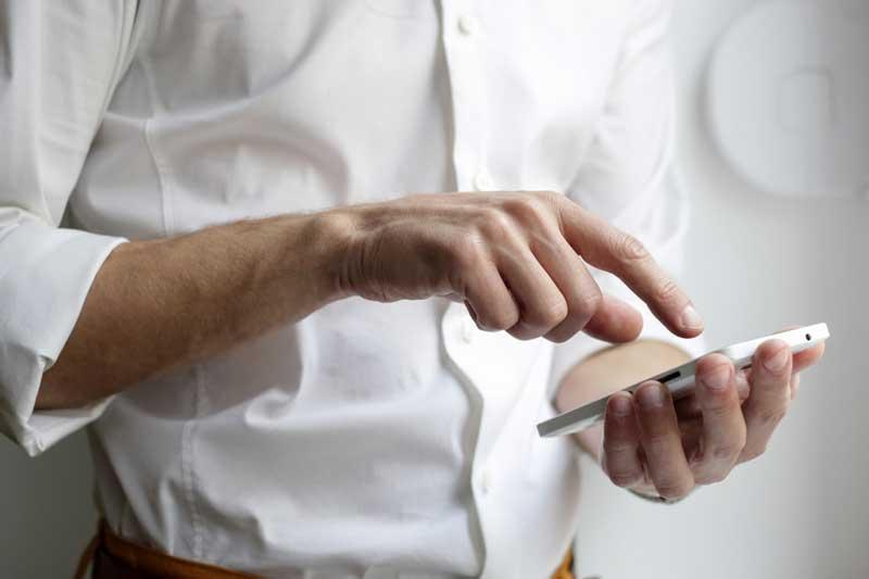 Aplicar Mobile Marketing
