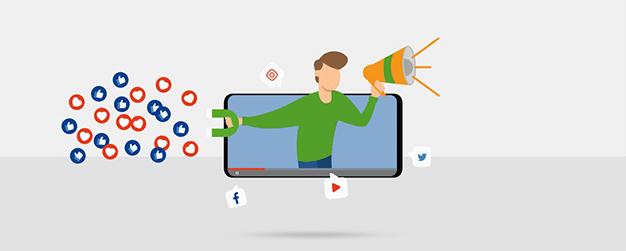 Como os influenciadores digitais podem impulsionar o seu negócio?