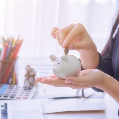Redução de custos e burocracia